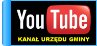 Kanał YouTube Urzędu Gminy